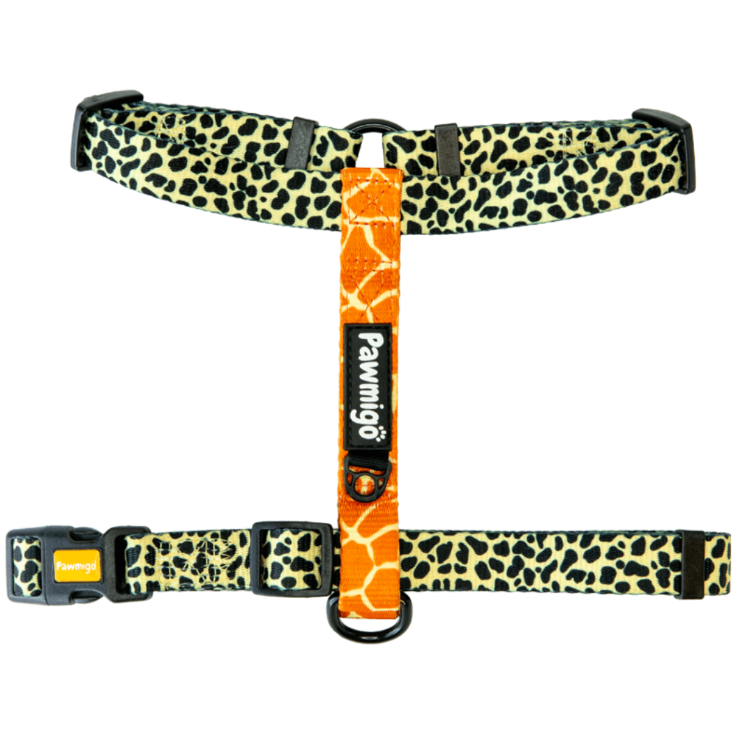 Wild Thing Free-Fit Harness
