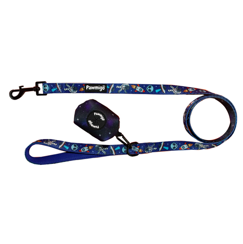 Extra-furrestrial Leash Kit