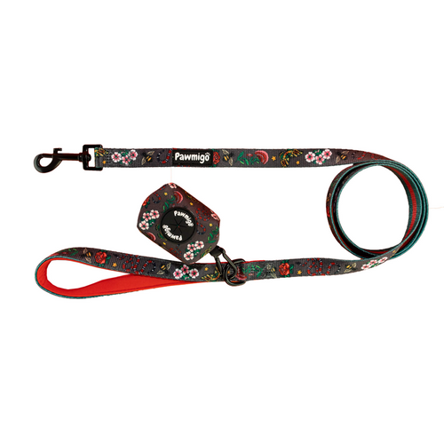 May Flowers Leash Kit