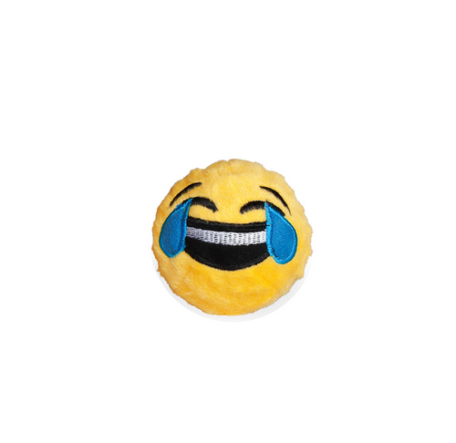 Crying Emoji Toy
