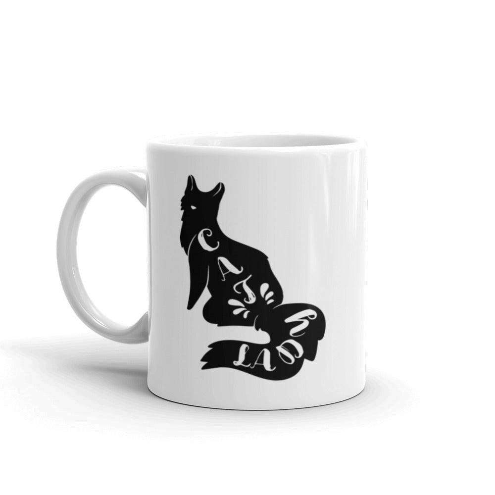 Cat Lady Coffee Mug