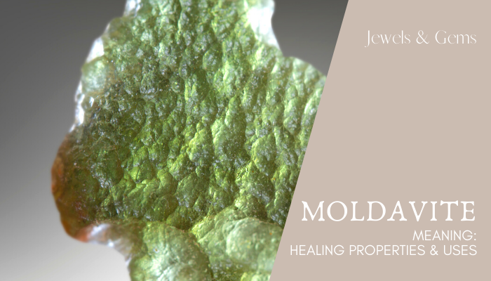 Moldavite Meaning: All The Healing Properties & Uses You NEED To Know