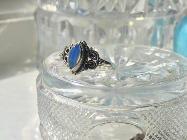 Opalite Alta Ring - Jewels & Gems