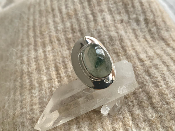 Garden Quartz Medea Rings - Mixed Freeform - Jewels & Gems