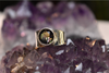 Mystic Topaz Signet Ring - Jewels & Gems
