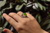 Peridot Makani Ring - Jewels & Gems