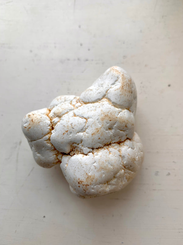 Magnesite Rough Piece - Jewels & Gems