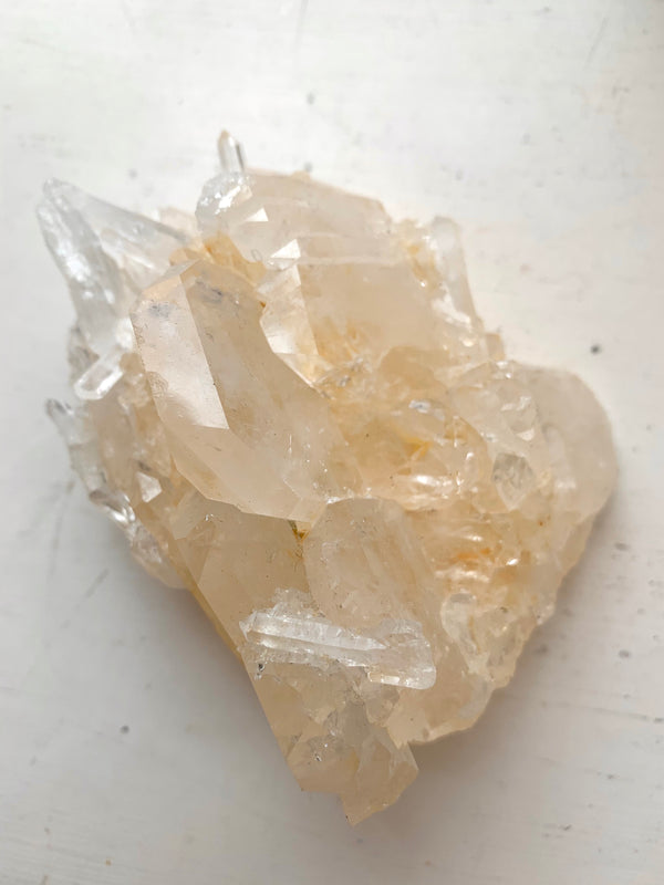 Faden Quartz Large Rough Piece (Ireland only) - Jewels & Gems