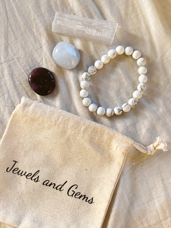 The Tranquility Kit - Jewels & Gems
