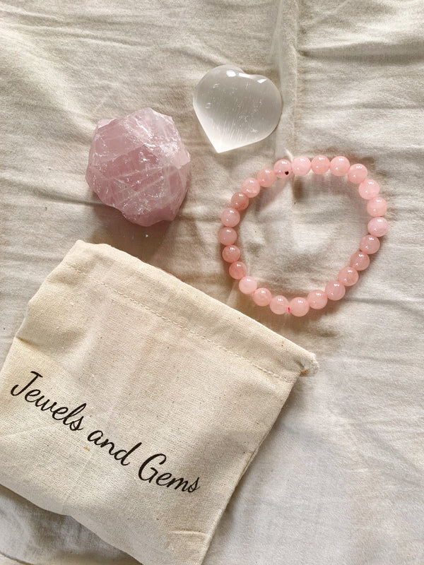 The Crystal Love Kit