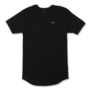 FUNDAMENTAL Tee Black