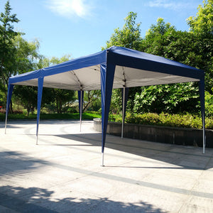 Outdoor Pop Up Tent Gazebo Canopy 10'x 20'