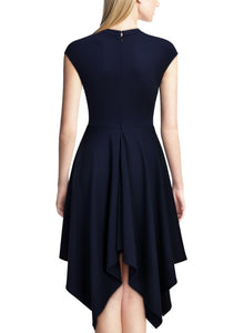 Vintage lower Ridged Dress