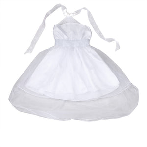 Flower Girl Princess Dress Kid Party Pageant Wedding Bridesmaid Tutu Dresses