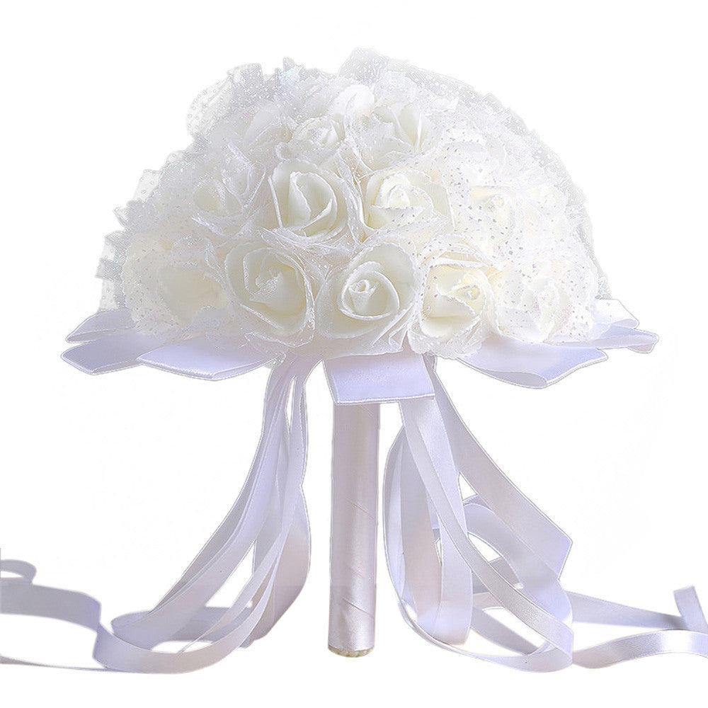 Artificial Flower For Wedding Decoration