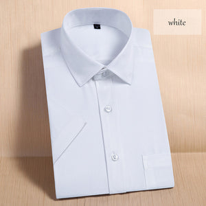 Polyester Short Sleeve Shirts
