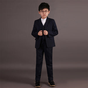Boys Formal Suits for Wedding