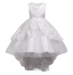 Flower Girl Princess Dress