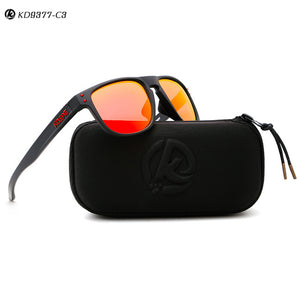 Sunglasses Polarized Sport Sun Glasses Men Polaroid Lens