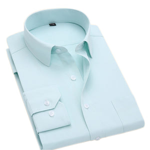 Formal Long Sleeve Shirts