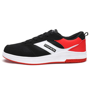 Men Casual Shoes Breathable Mens Flats Shoes