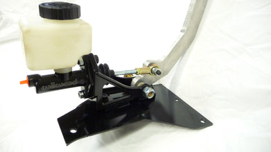 SN95 Mustang Hydro E-Brake Mounting Kit (1994-2004)