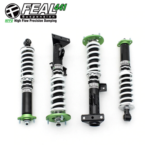Feal 441 Coilover Kit -  E36 3 Series BMW M3 (92-97) (441BM-03)