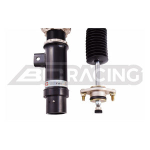 BC Racing BR Series Coilover Kit - BMW E46 (98-06 3-Series / M3) I-14-BR