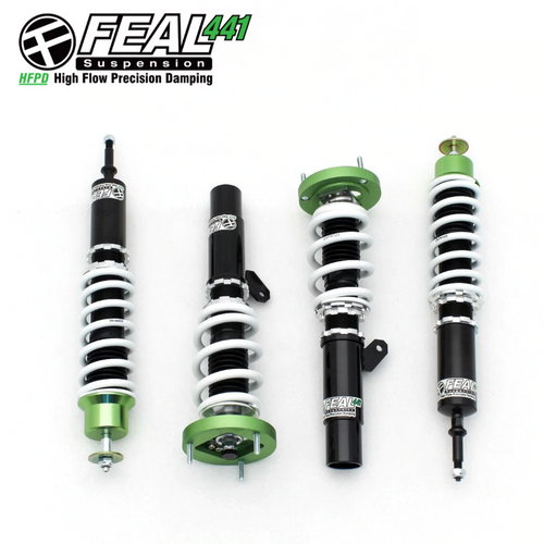 Feal 441 Coilover Kit - E90/E92 3 Series BMW AWD (05-13) (441BM-13)