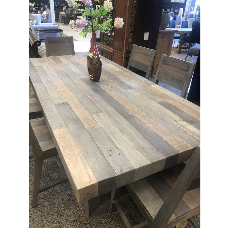 Lincoln Dining Table 47""