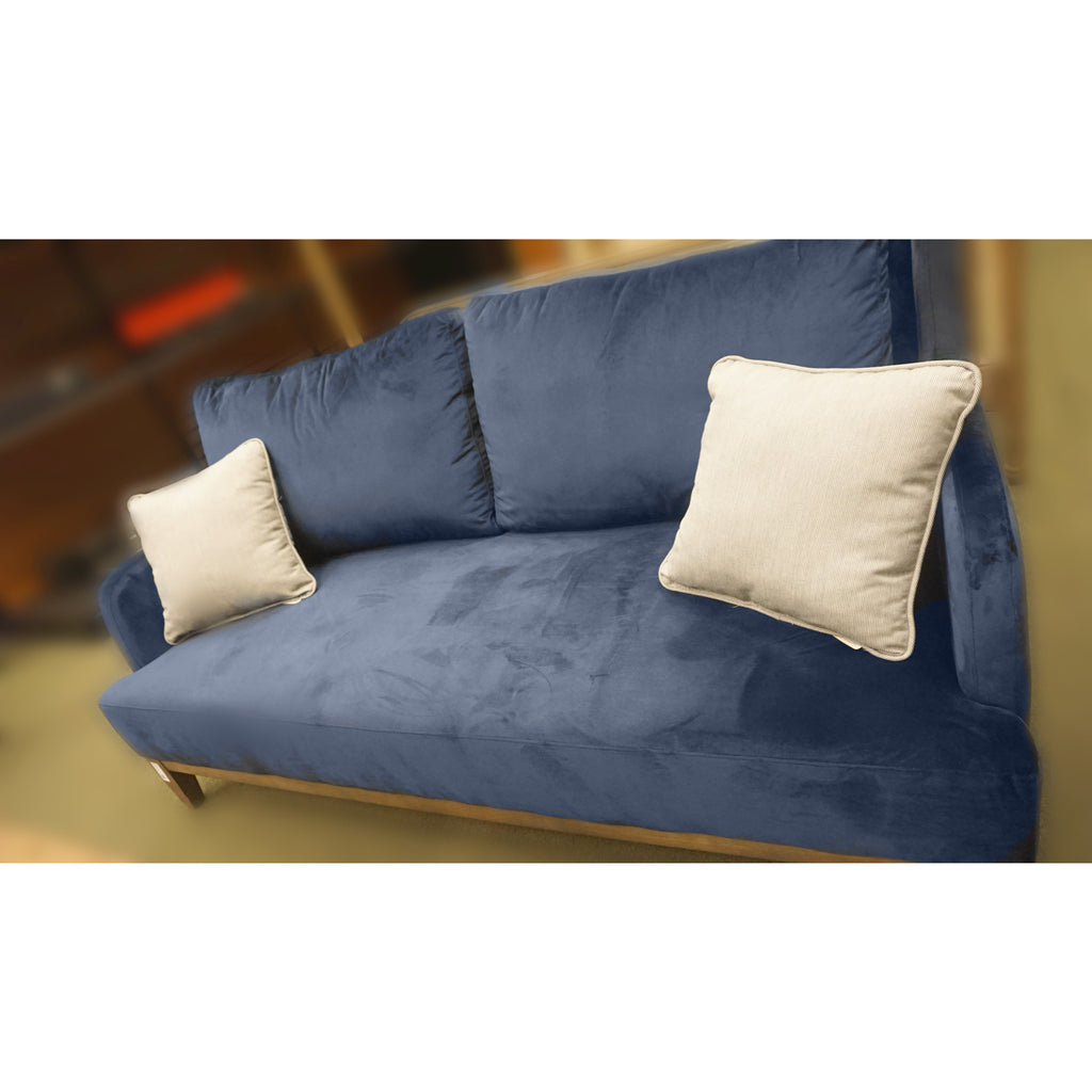 Simone Sofa Navy