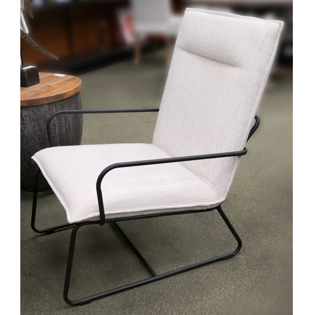 Talis Lounge Chair Beige