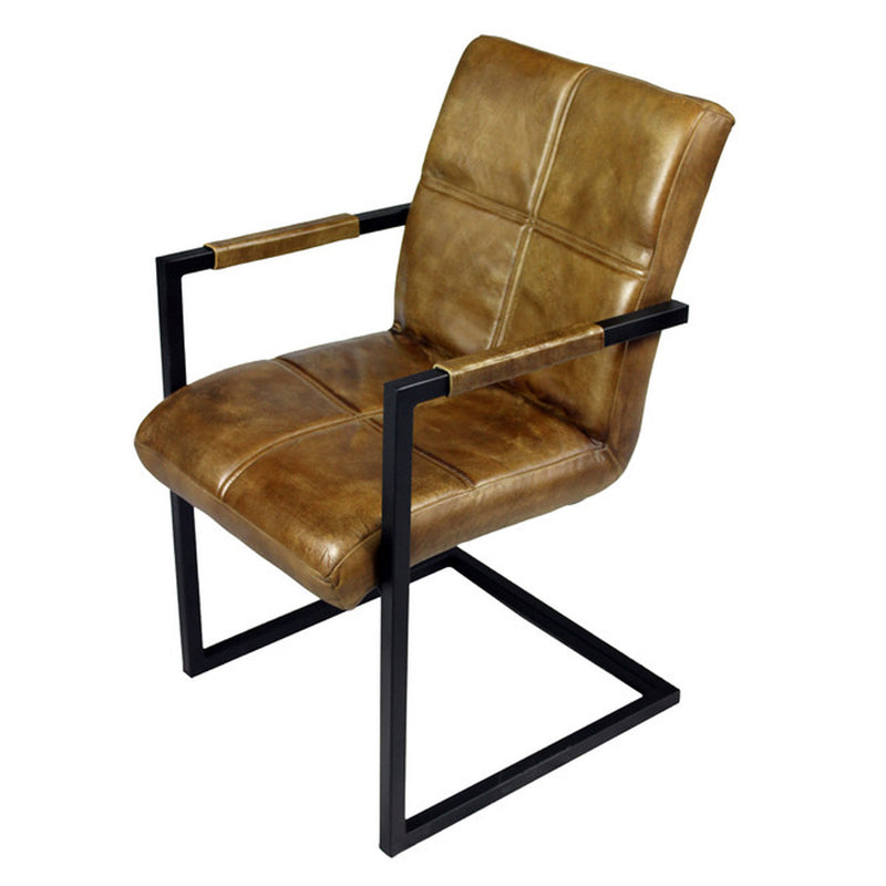 Clive Side Chair - Quartz