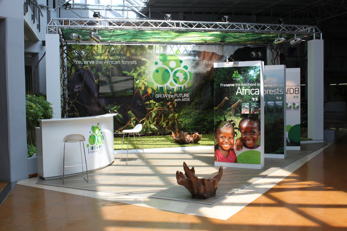 African Development Bank Annual Meetings in Lisbon, Portugal