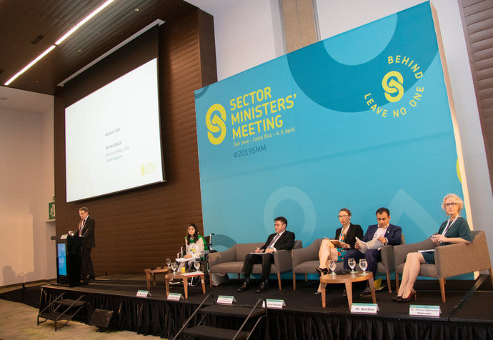 SWA – Sectors Ministers' Meeting in San Jose, Costa Rica