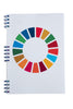 SDG Wheel Notebook