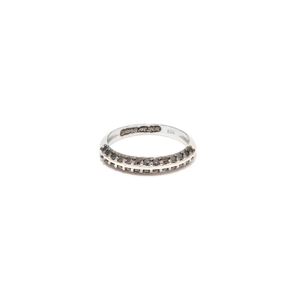 Diamond Doublet Ring