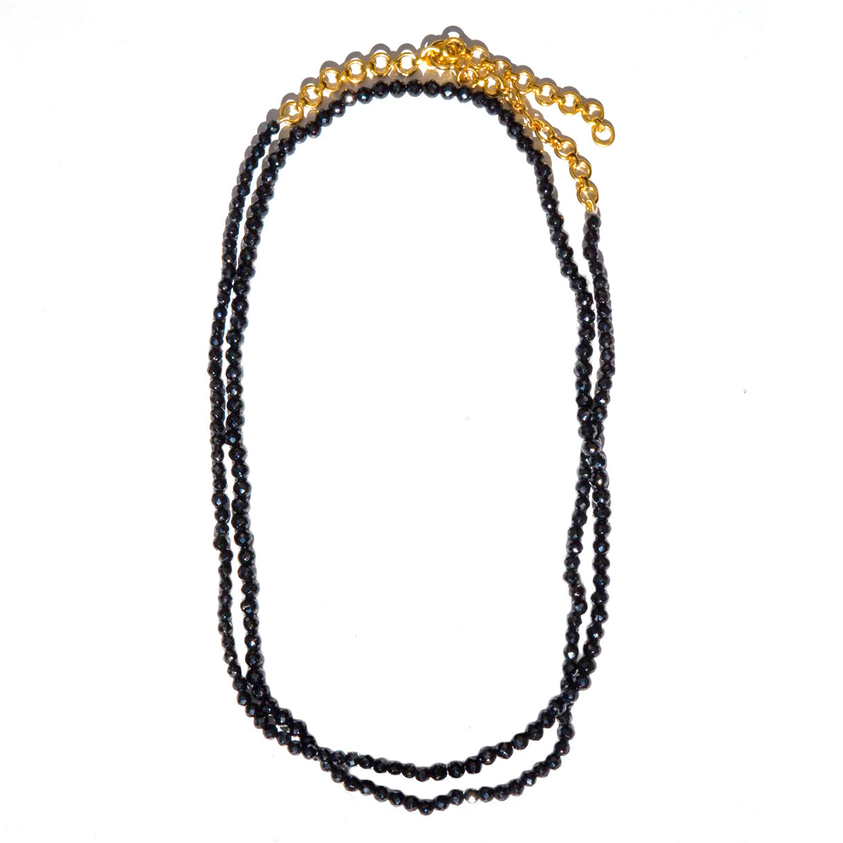 Black Spinel Chain