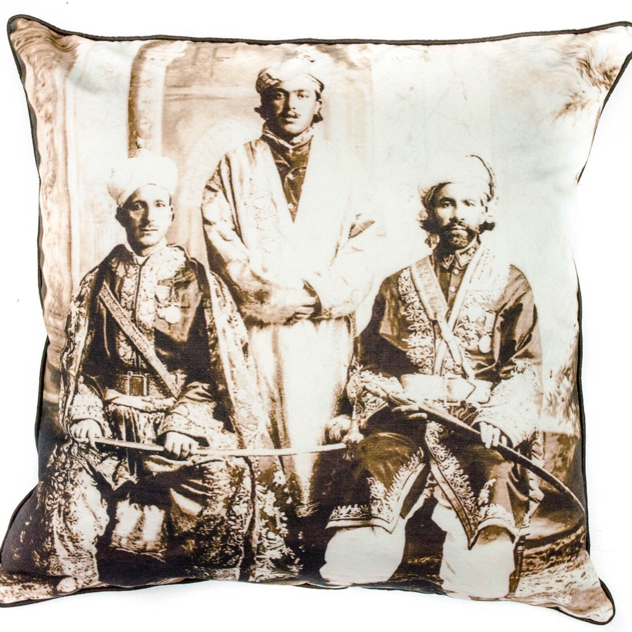 Jaipur Atelier MAJESTY FLOOR CUSHION