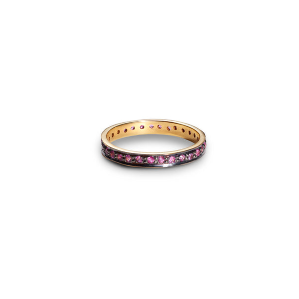 Pink Sapphire S Band