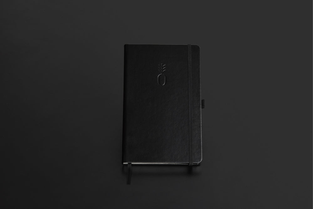 Master Chef Notebook - trauth design gastrowear