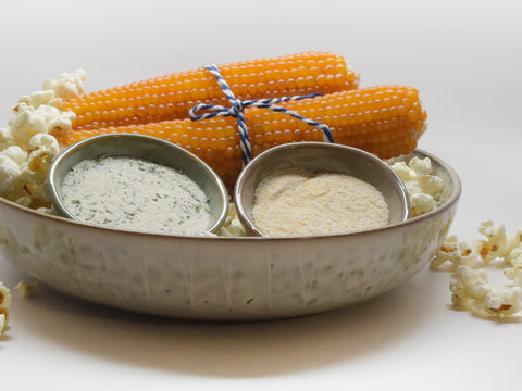 SOLD OUT: POPcorn on the Cob