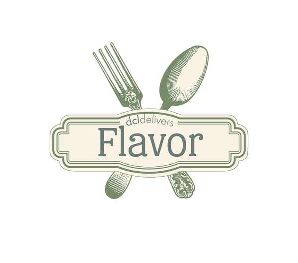 Now on Sale: Flavor