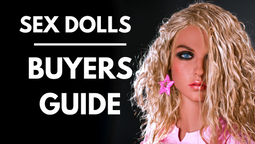 Sex Doll Buyers Guide