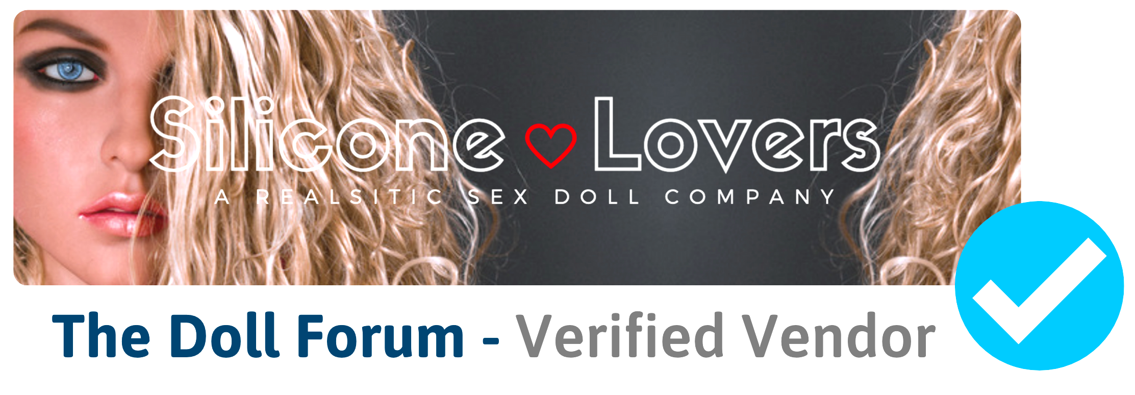 The Doll Forum Verified Vendor Silicone Lovers