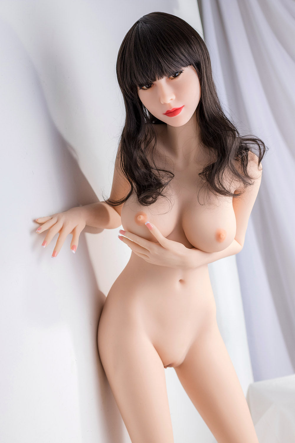 WM 165cm D Cup / 5ft 4 Custom Doll