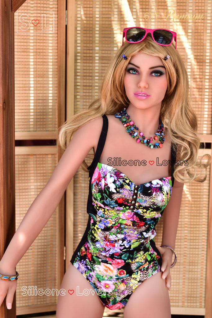 Sex Doll - 6YE Premium 158 A-cup | Claire