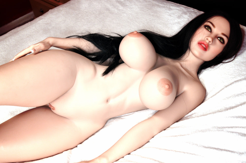 WM 152cm H Cup / 5ft Custom Doll