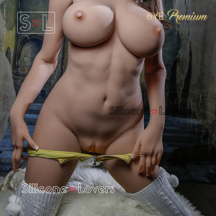 6YE Premium 161cm E-cup Sex Doll | Lucina