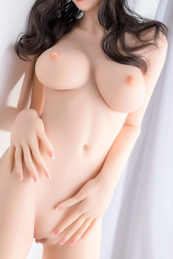 WM 165cm D-Cup / 5ft 4 Custom sex doll